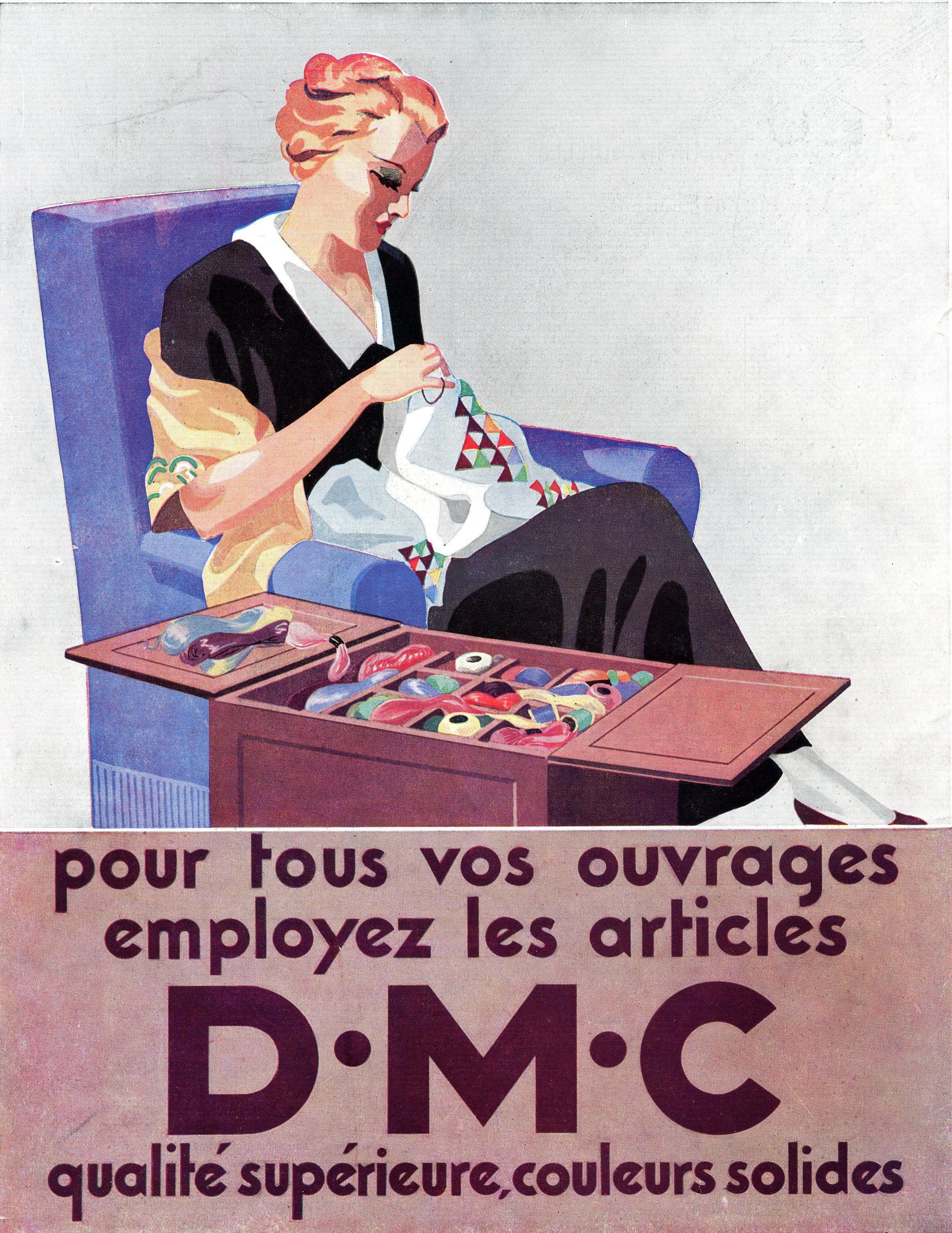 Magazine jeux d 39 aiguilles n 49 septembre 1938 for Miroir publicitaire