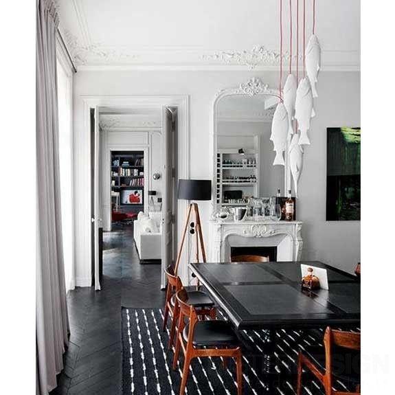mykiss fish lamp pols potten mykiss fish lamp pols. Black Bedroom Furniture Sets. Home Design Ideas
