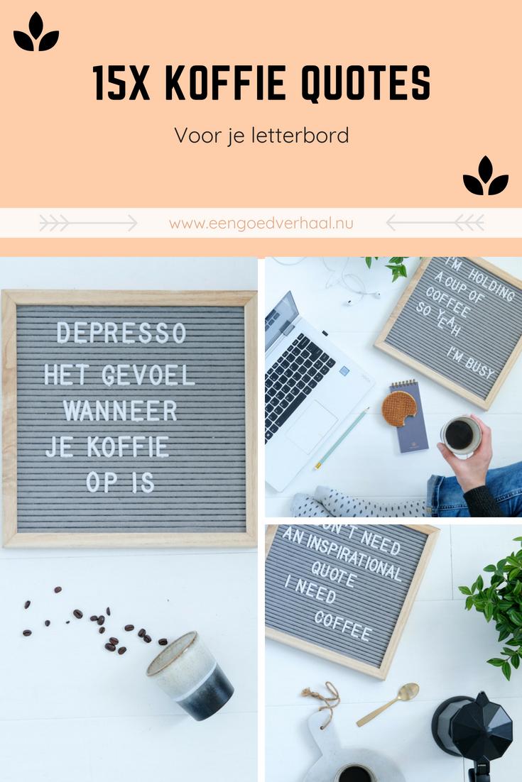 Citaten Koffie Xiaomi : Grappige koffie quotes teksten voor je letterbord