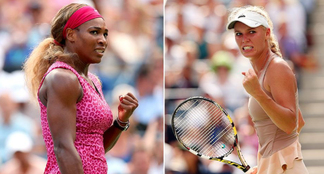 US Open Tennis 2014: Latest Predictions for Men and Women's Finals | Bleacher Report