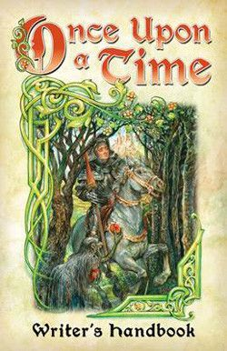 ONCE UPON A TIME 3E: WRITER'S HANDBOOK