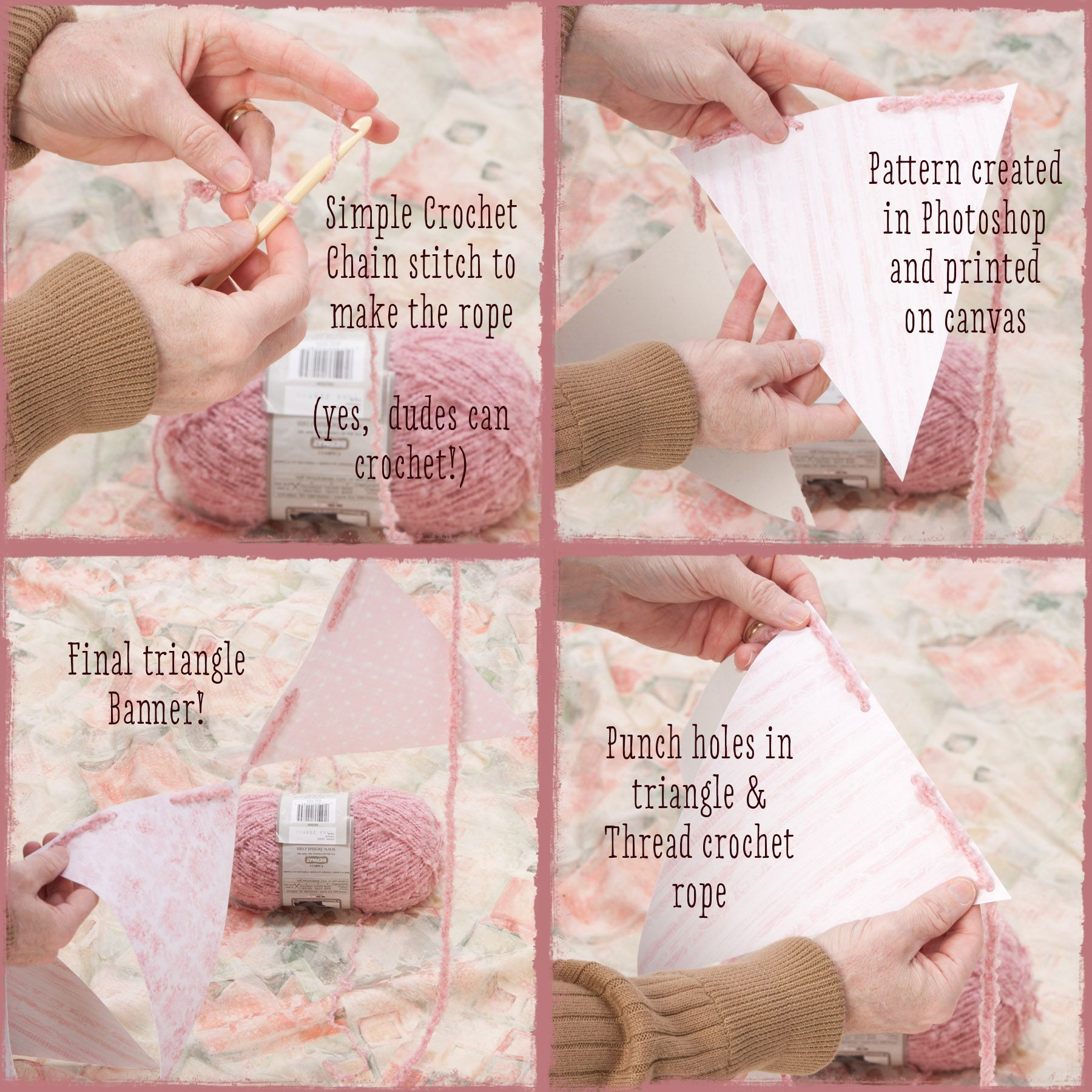 diy newborn baby photo ideas - DIY Newborn graphy Prop