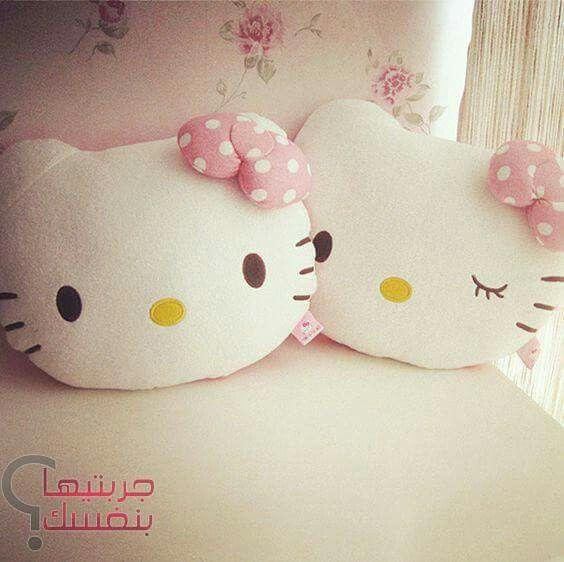 Maries Manor Hello Kitty: Pin By Shero Elshawady On Diy