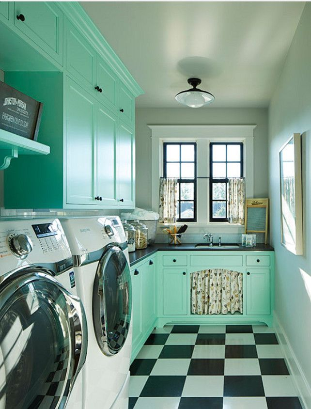 Interior design ideas mint green cabinet paint color - Benjamin moore swimming pool paint 042 ...