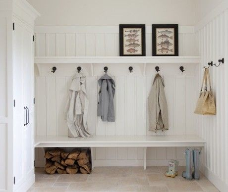 Mudroom Organization Design Ideas Part 2 Home Interior