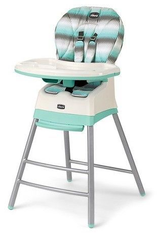 Chicco Stack 3 In 1 High Chairs Accesorios Bebe
