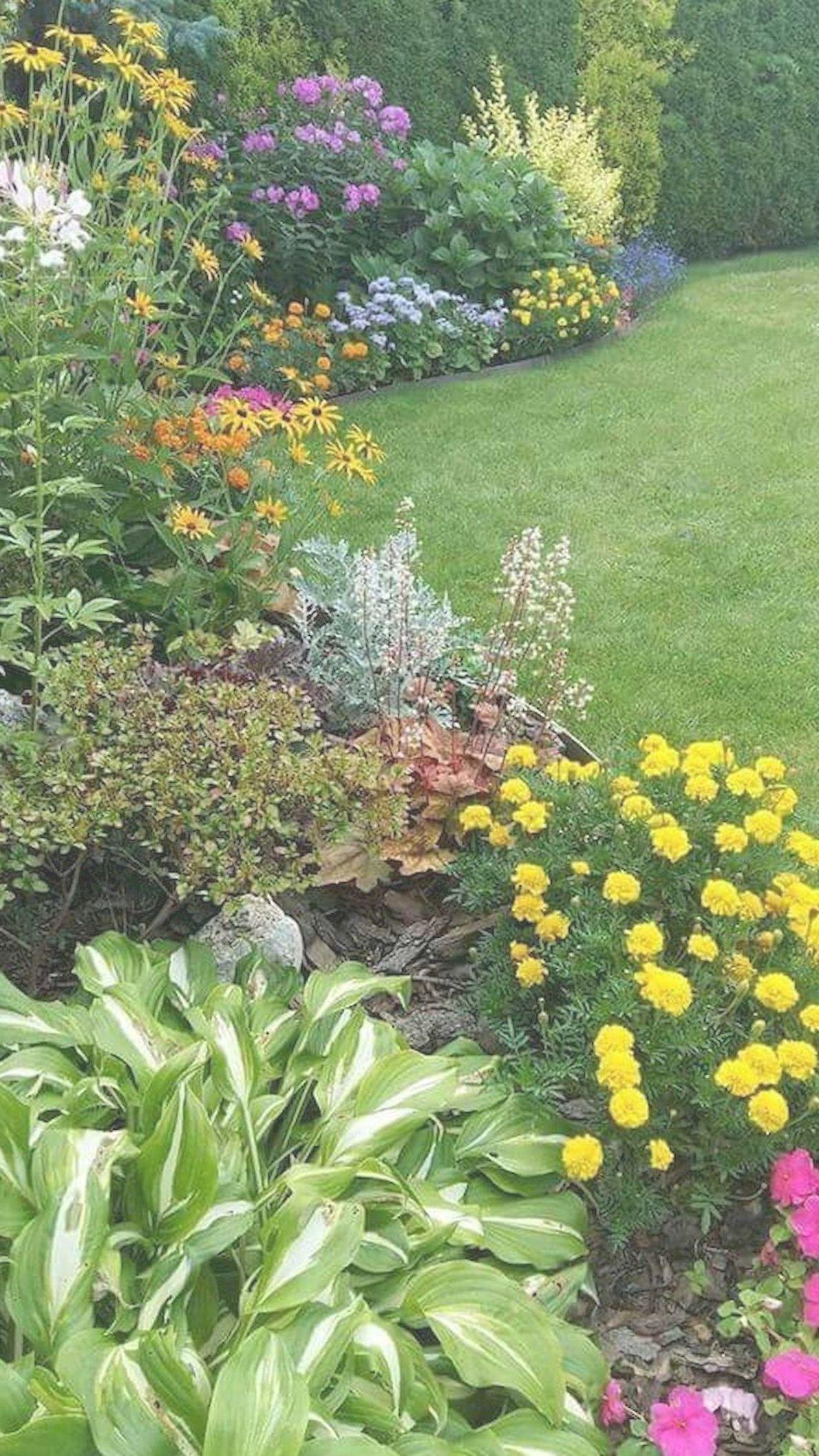 Image by Myrtle Spencer on Garden Design | Cottage garden ...