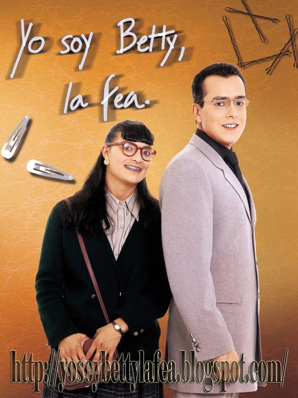 Yo Soy Betty La Fea Me Ayudó Con Aprender Español Drama Tv Shows Favorite Tv Shows Best Tv Shows