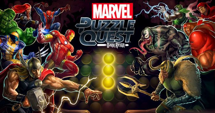 Marvel Puzzle Quest Hack was created for generating unlimited Hero