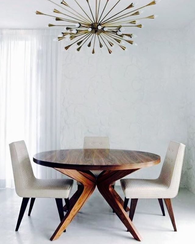 Can t decide between a Square Round or Rectangle Dining Table
