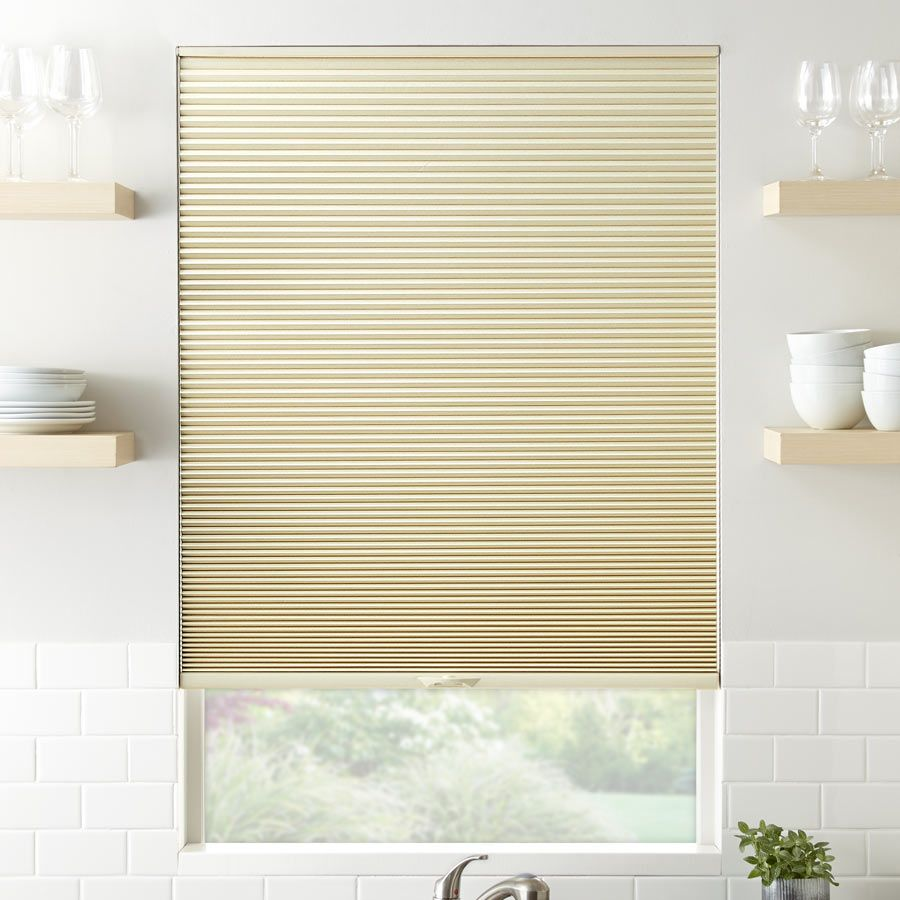Premier double cell blackout shades blackout shades