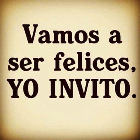 Feliz dia #SeamosFelices mientras se puede serlo... @Regrann from @vive_por_mas -  Muy buenos dias!!! Llenate de excelentes expectativas para hoy... empieza tu dia ALEGRE y Optimista... sera la diferencia que hara la diferencia... Salud... Vive agradecido sonrie. #Regrann #NotasParaCrecer #ebsTrainner