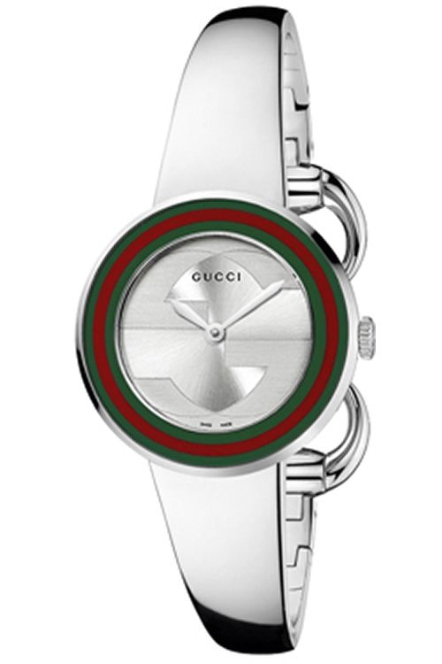 0d9877f28be YA129506 - Authorized Gucci watch dealer - Ladies Gucci U-Play Small ...