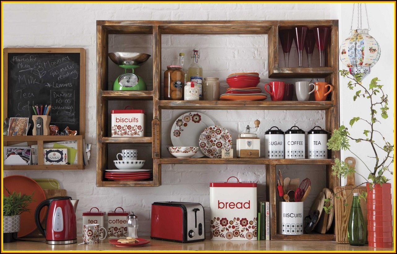 Antique Kitchen Decorating Ideas | kitchens | Retro kitchen ...