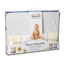 Summer Infant Playard Essentials Kit - Summer Infant - Babies