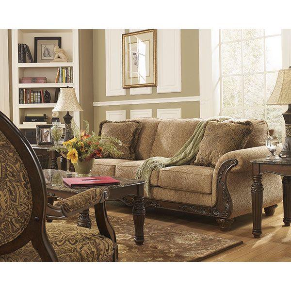 Ashley Furniture Sofas Signature Designs Overview Cambridge Amber Sofa