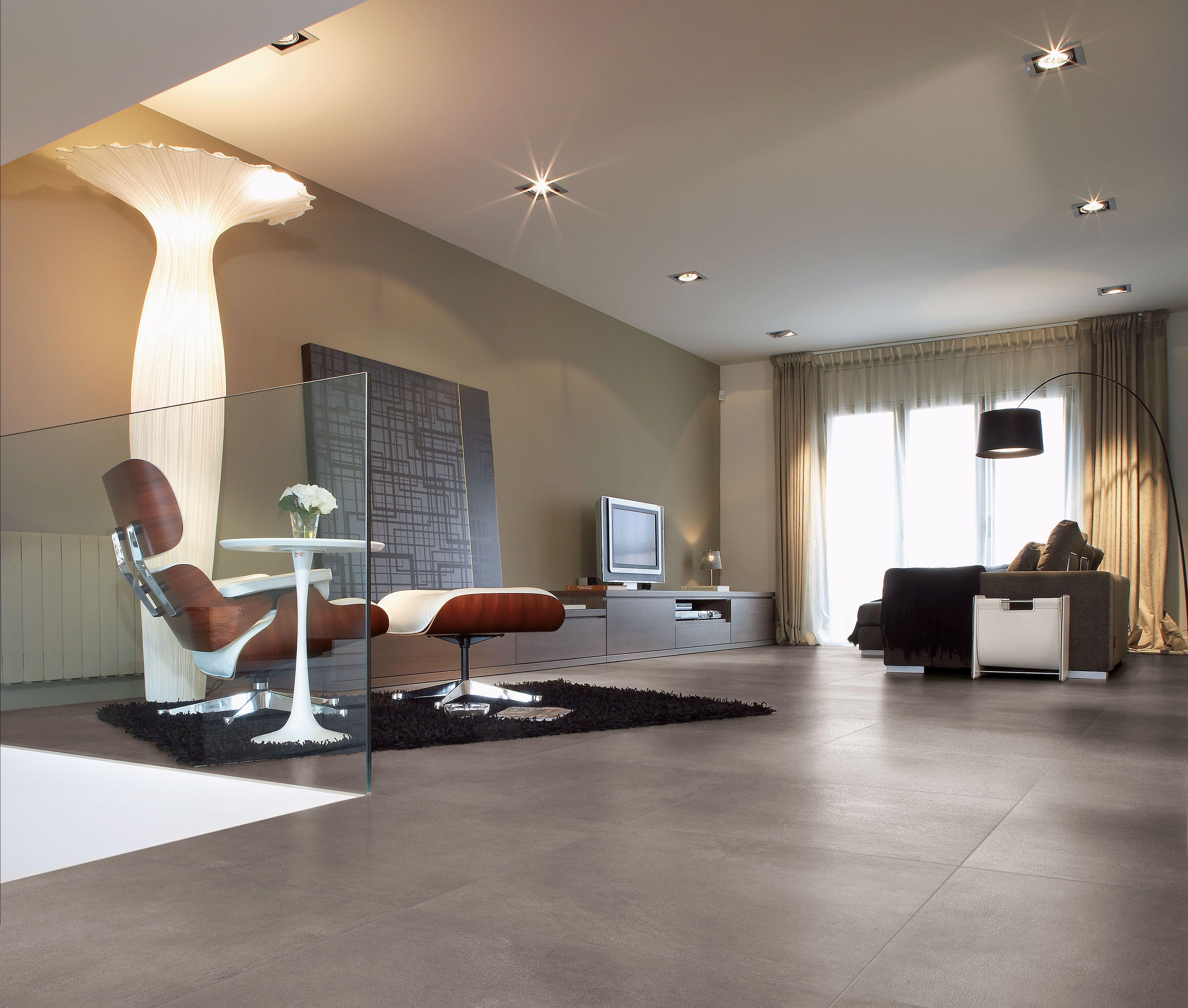 Carrelage Sol Interieur Renovation carrelage aspect béton sol intérieur genesis loft | vm