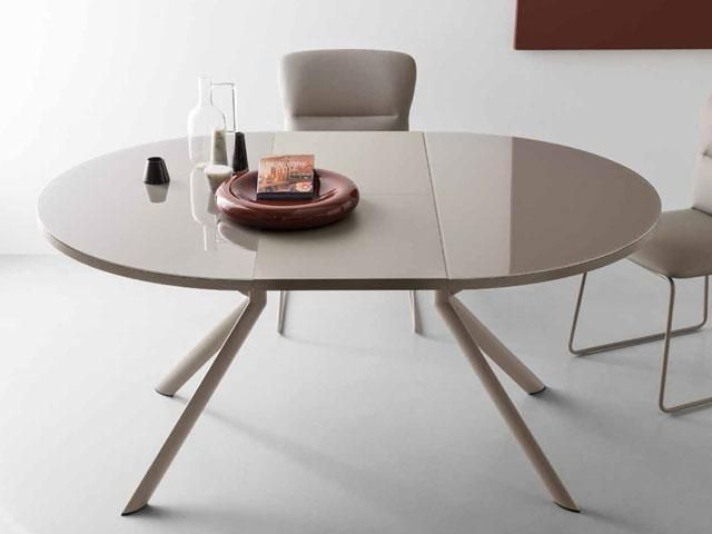 Table Ronde Extensible Design