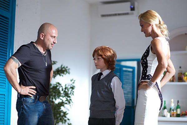 Екатерина Мельник: «Дмитрий Нагиев отлично ладит с женщинами» — Вокруг ТВ.