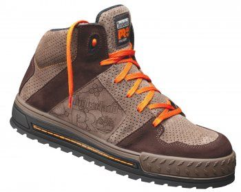Timberland pro boots, Trainer boots