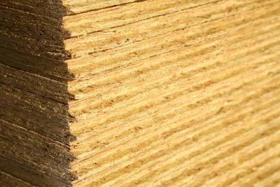Plywood Cut Sheet