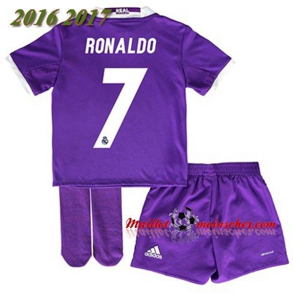 Maillot Extérieur Real Madrid online