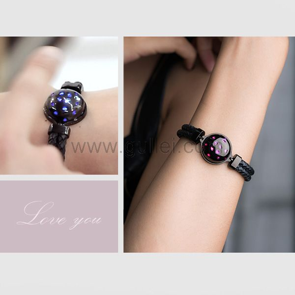 bond touch bracelet couple