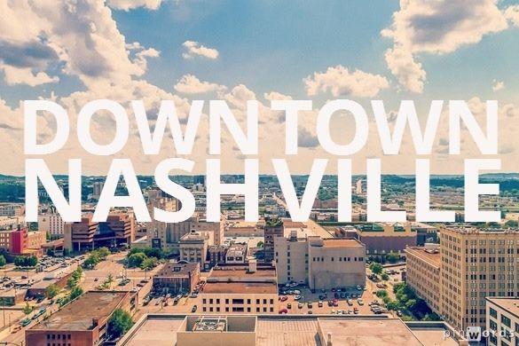 Downtown Nashville Condos/ Lofts | Homes (Downtown Nashville