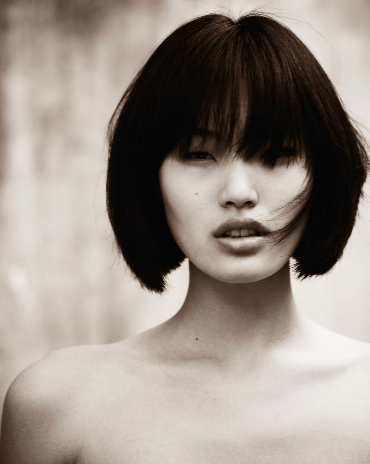 Pin by lee r on my spaces pinterest bobs and short hair