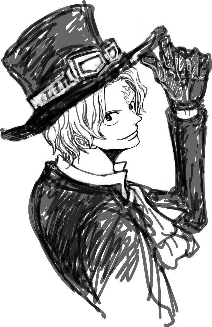 Pin By 소영 길 On One Piece Sabo One Piece One Piece One Piece Pictures