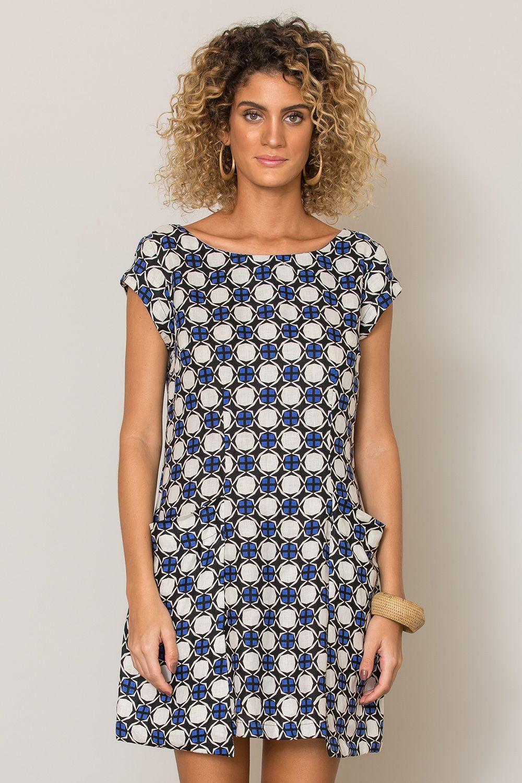 e0652b074 O melhor da moda feminina carioca  vestidos
