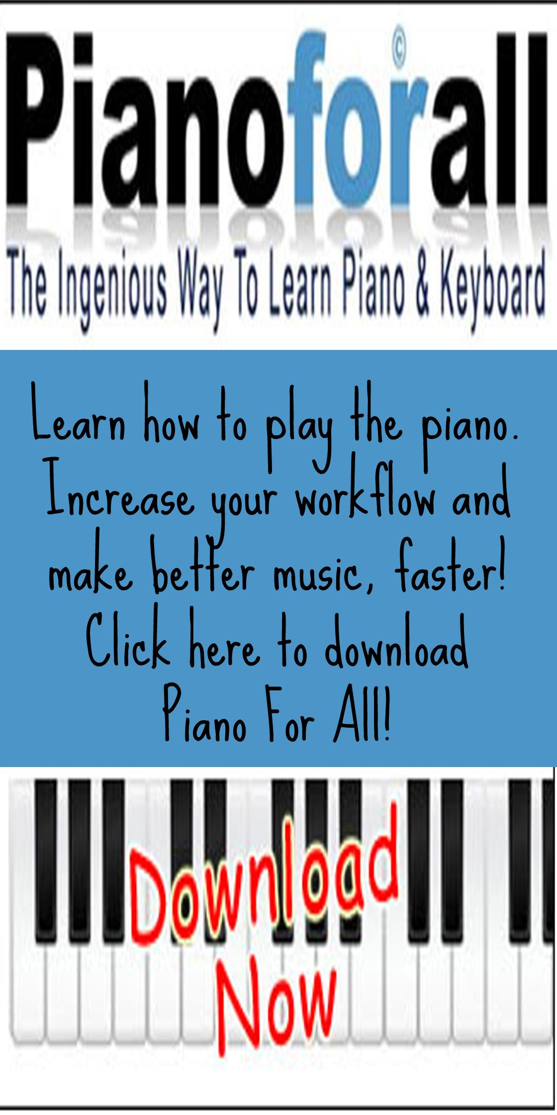 Learn How To Play The Piano | Piano | Piano, Better music