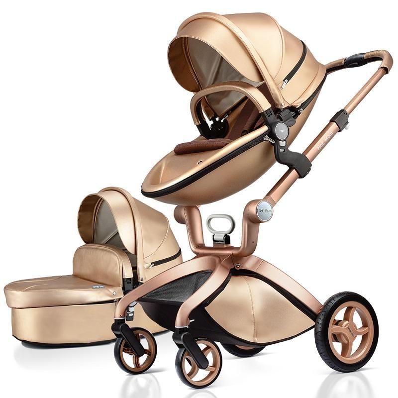 38+ Most expensive stroller brands information