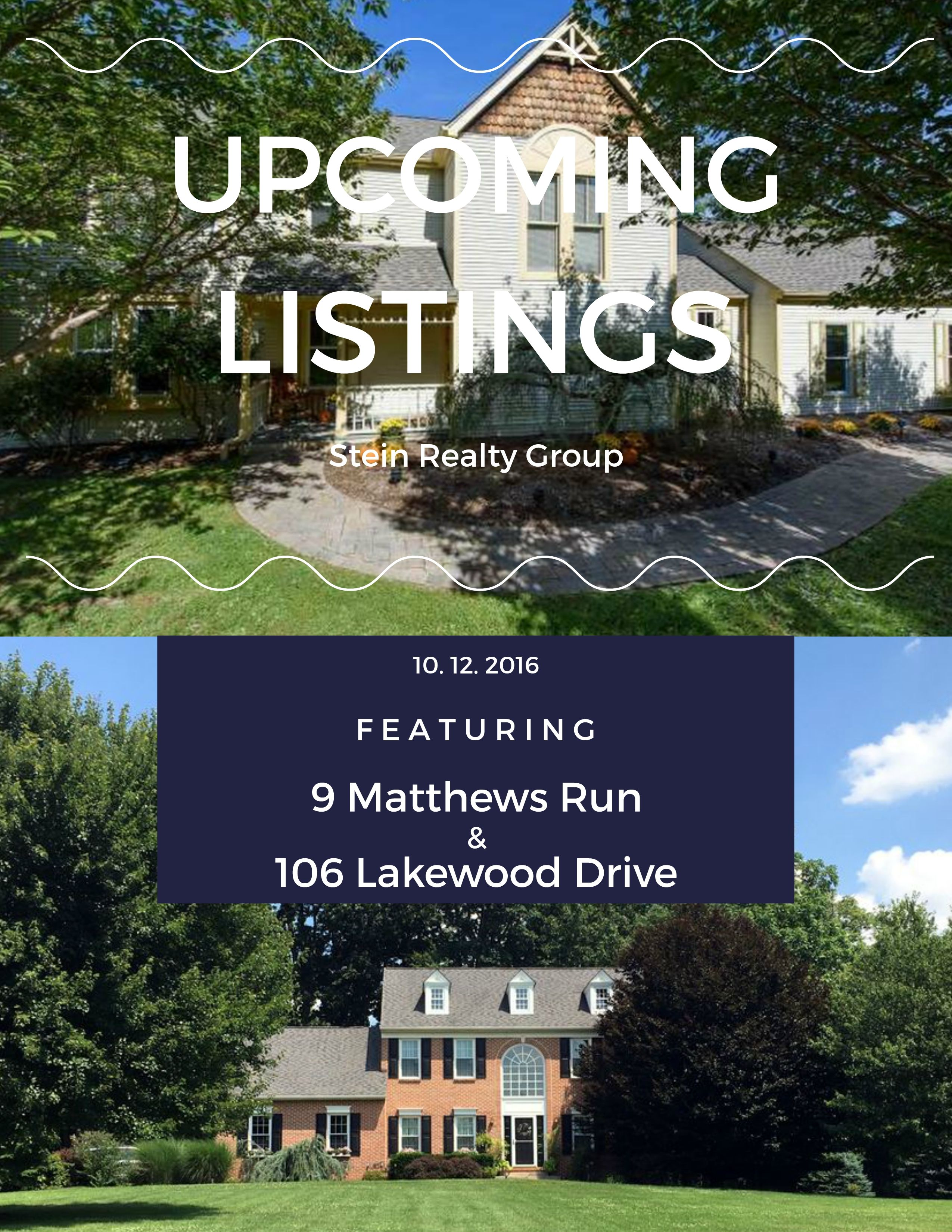 Pin de Stein Realty Group en Upcoming Homes for Sale Pinterest