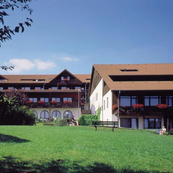 Rhön Residence Offering great views of the Wasserkuppe