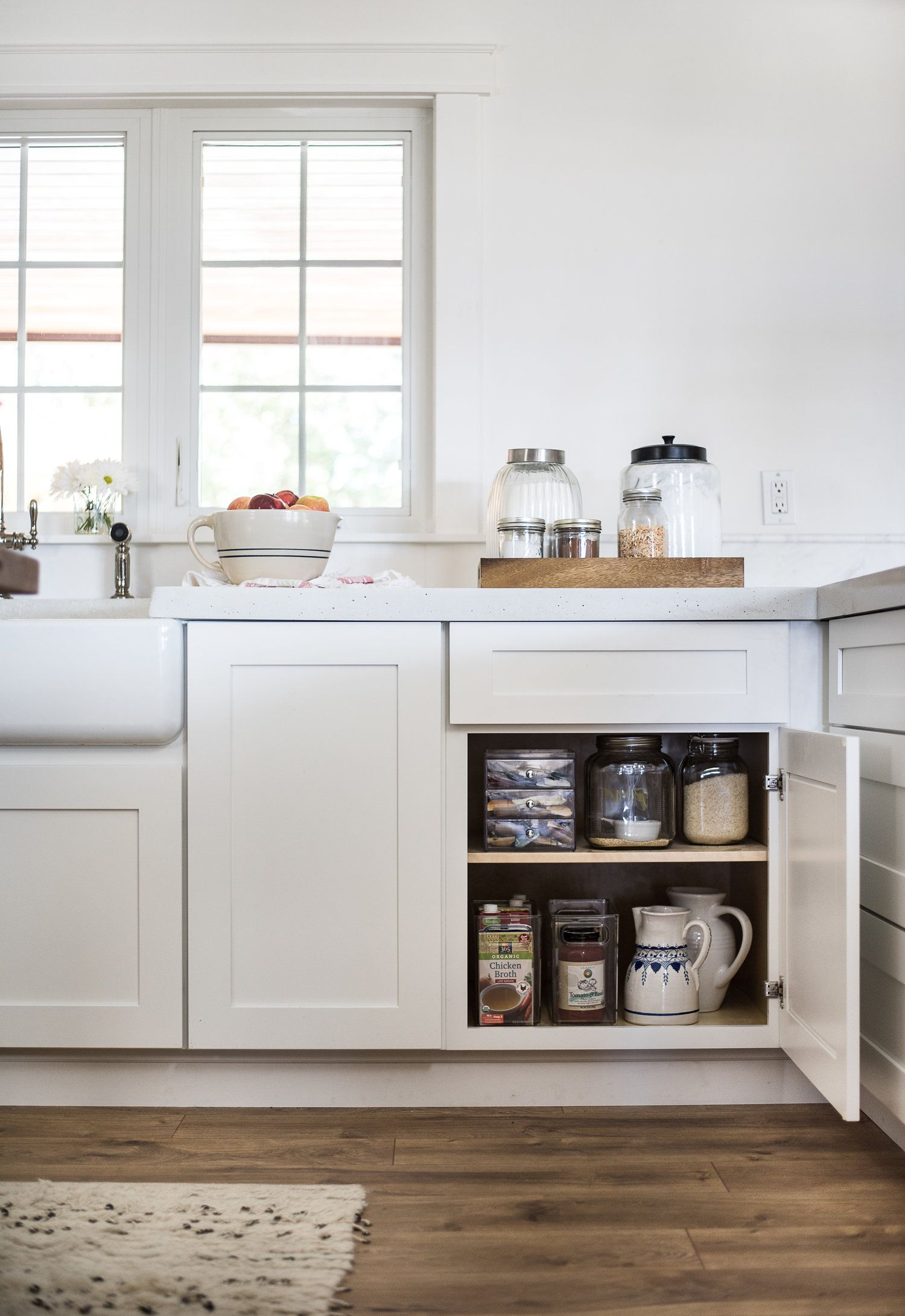 Kitchen Organization Solutions With The Home Depot  Organizations Alluring Design My Kitchen Home Depot Inspiration