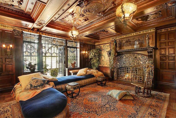 1890s stone castle in yonkers ny sells for 325m prev