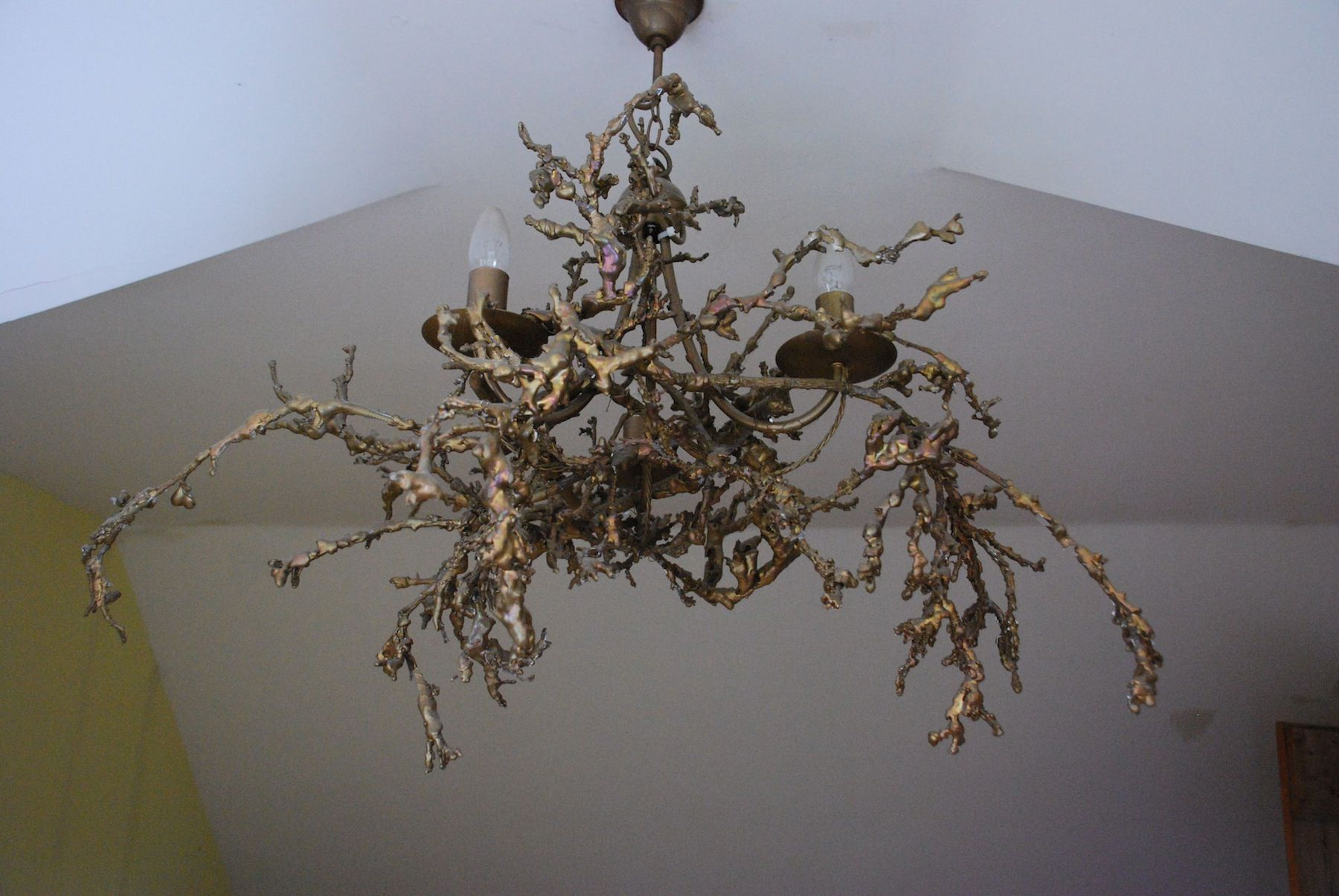 Interior Designs Amazing How To Make Your Own Chandelier Ideas