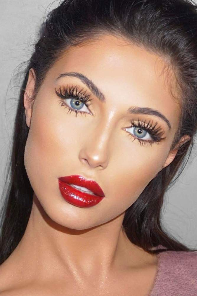 7 French Makeup Tips To Look Parisian Pretty French Makeup French Beauty Makeup Looks