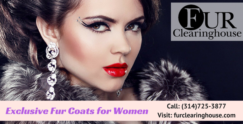 Exclusive top branded Fur Coats on Sale  Discover the range of womens fur coats from FurClearing House. Shop from a variety of fur coats and   jackets. For more info Call us: (314)725-3877 Visit: http://furclearinghouse.com/womens.html