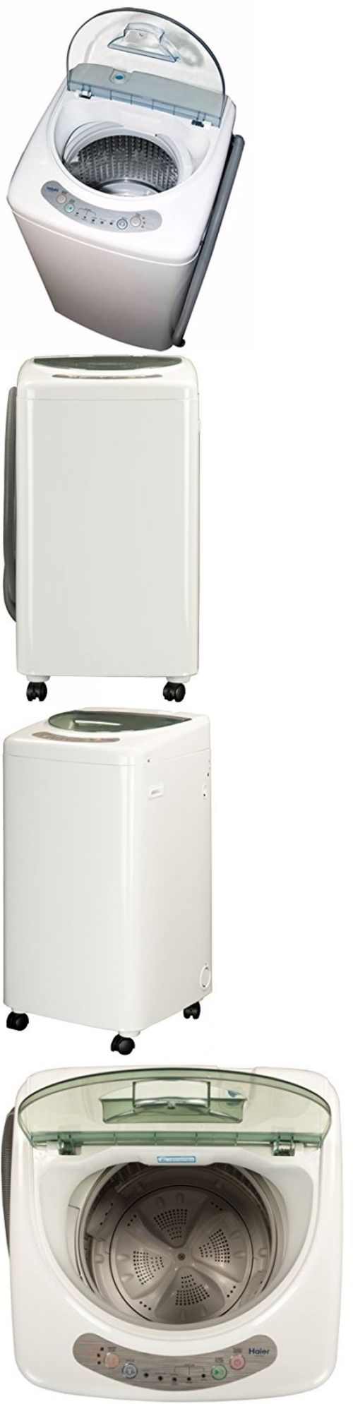 Washing Machines 71256: Portable Washers For Apartments Compact ...