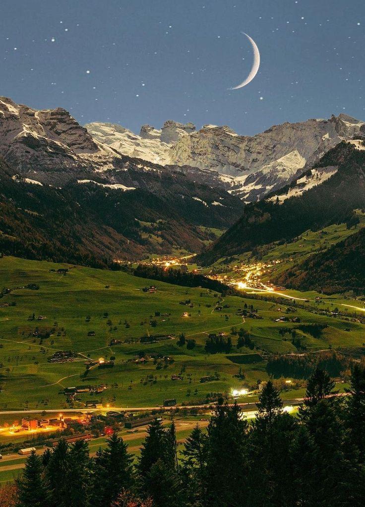 Swiss Alps | ( by Michael Block ) READ MORE Swiss Alps
