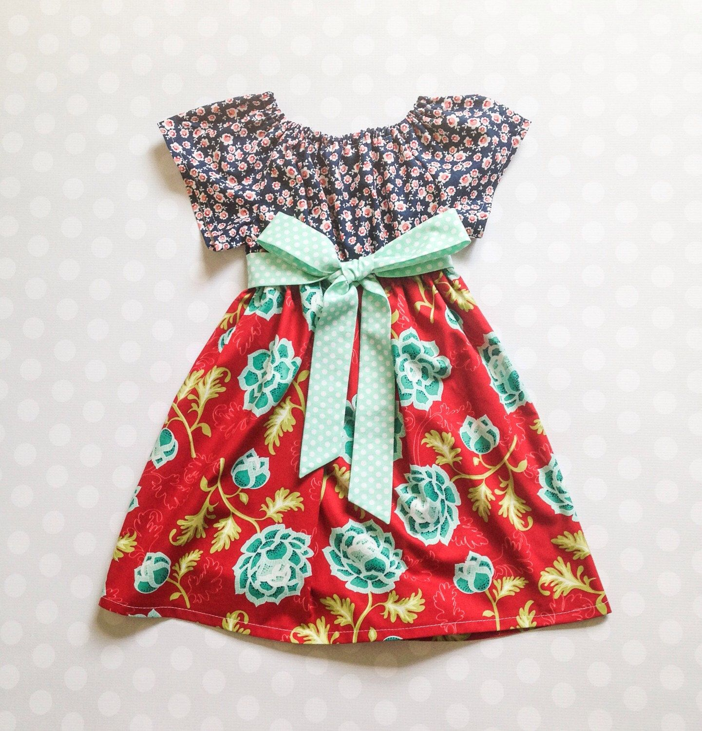 Girl\'s Dress - Girls Dresses - Girls Dress - Girls Summer Dresses ...