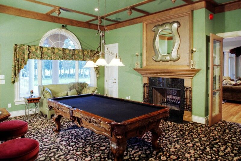 Planning to fix up the basement or build an addition for game tables? recreation room games basement recreation room ideas ...