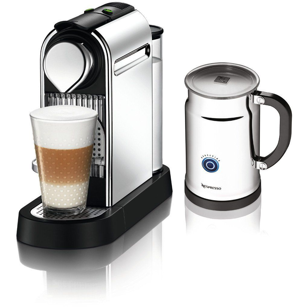 cool 10 Iconic Nespresso Machines Review - Find The ...