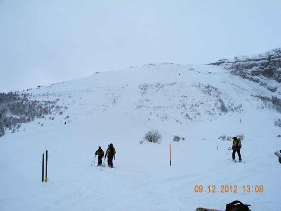 Zwei Verletzte in Engelberg: Lawine verschüttet mindestens elf Menschen – Zentralschweiz – Blick