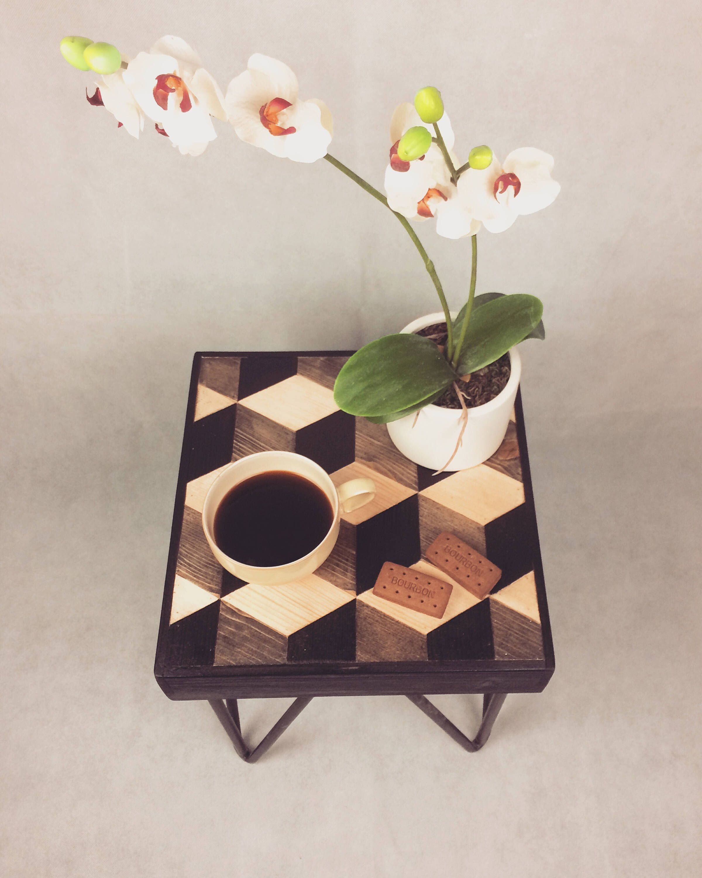 Best Small Tables Wood Small Bedside Tables Reclaimed Bedside 640 x 480