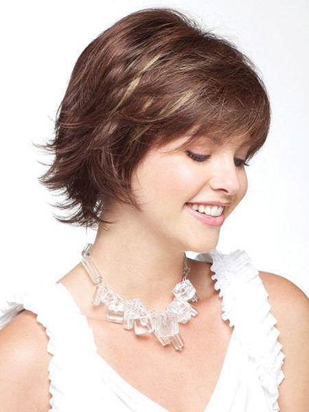 Cute Brief Haircuts for Ladies | 2015 Hairstyle Ideas