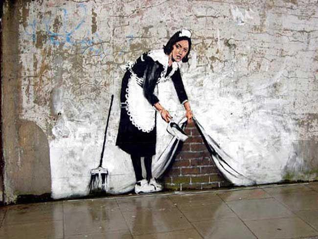 Amazing 3d Street Art Optical Illusions Sidewalk Chalk Art