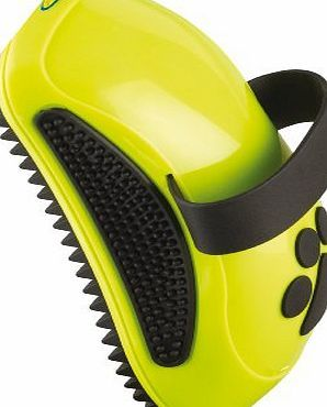 FURminator Curry Comb for Dogs Furminator Curry Comb for Dogs is ideal for short and medium length coats as it helps to remove dust and loose hair from your pet. The curry comb features moulded rubber (Barcode EAN = 8117940144694) http://www.comparestoreprices.co.uk/december-2016-week-1-b/furminator-curry-comb-for-dogs.asp